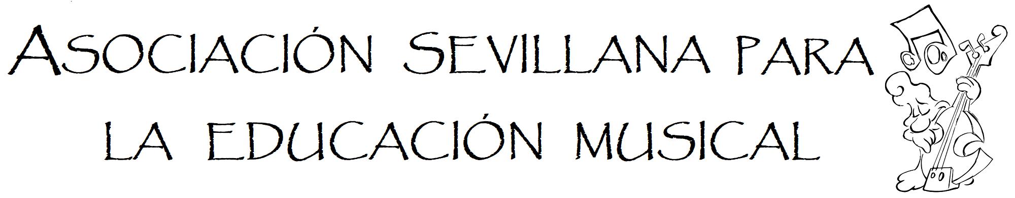 ASOCIACIÓN SEVILLANA PARA LA EDUCACIÓN MUSICAL